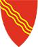 Kommune våpen for Suldal kommune kommune